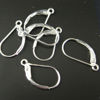 Wholesale Sterling Silver Leverback Earwire for Jewelry Making, Wholesale Earwire and Findings
