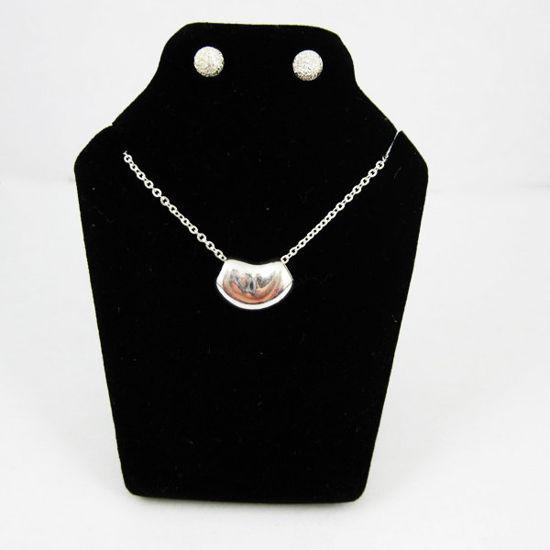Wholesale Extra Small Jewelry Display - Black