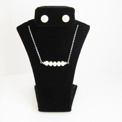 Wholesale Small Jewelry Display - Black