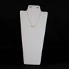 Wholesale Medium Jewelry Display - White