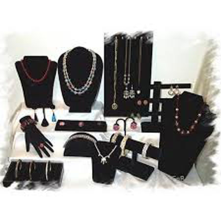 Picture for category Jewelry Display