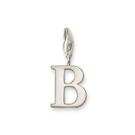 Picture for category Alphabet Letter Charms