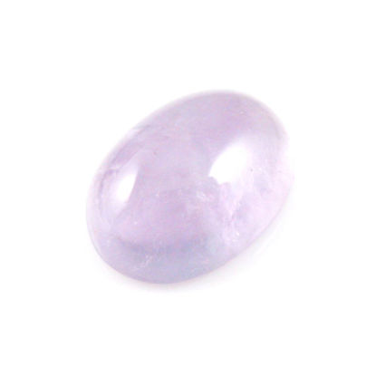Wholesale Cabochon Amethyst Oval, 12x16mm, Grade A-