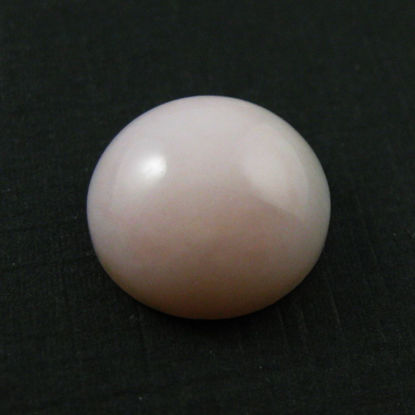 Wholesale Cabochon Pink Opal Round, 15mm, Grade A-