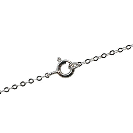 Picture for category Rhodium Plated Sterling Silver Finished Chains