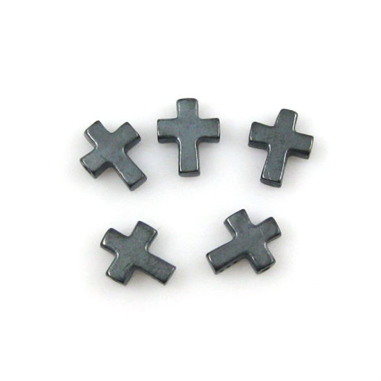 Wholesale oxidized Sterling Silver Tiny Cross Connector Charms and Pendants for Jewelry Making, Wholesale Findings
