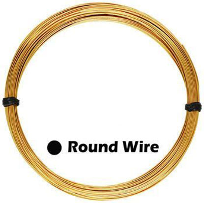 Wholesale Gold Filled 24 Gauge Wire for Jewelry Making, Wholesale Wire and Findings