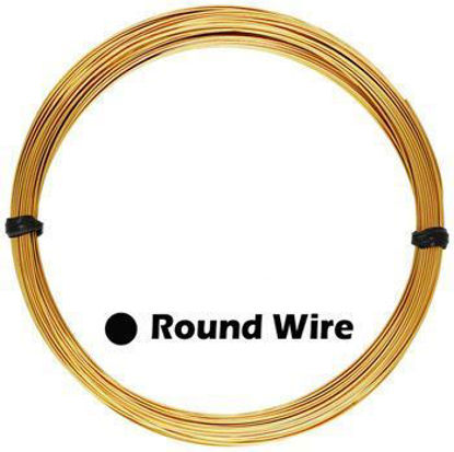 Wholesale Gold Filled 26 Gauge Wire for Jewelry Making, Wholesale Wire and Findings