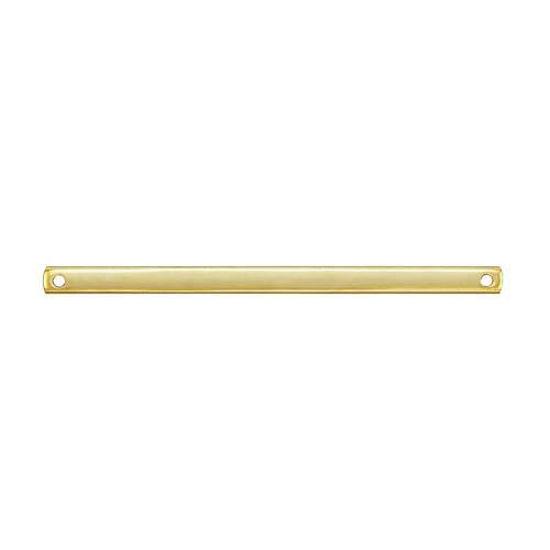 Wholesale Gold Filled 38mm bar pendant