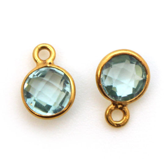 Wholesale Sterling Silver Elongated Teardrop Bezel Amethyst Quartz Gemstone Pendant, Wholesale Gemstone Pendants for Jewelry Making