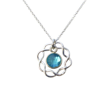 Picture for category Gemstone Necklace