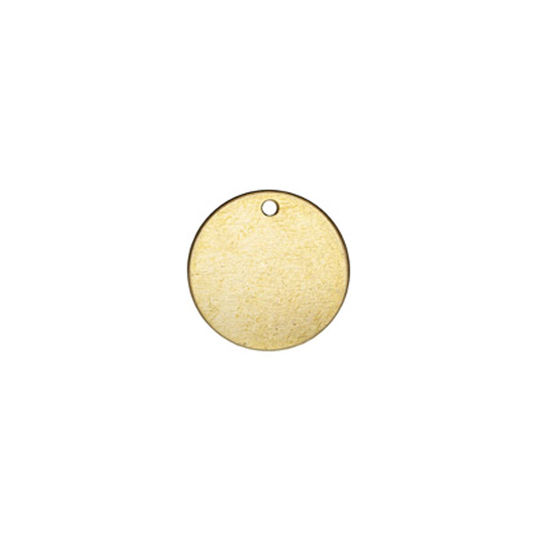 Wholesale 14k Gold Filled Round Blanks-13mm