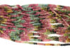 Wholesale Tourmaline - Semiprecious Gemstone Beads - Faceted Rondelle Beads -  13 inches