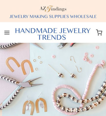 The Top Handmade Jewelry Trends of 2020 to Inspire You in 2021