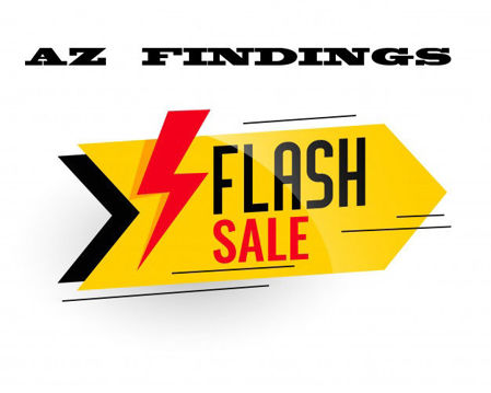 Picture for category FLASH SALE