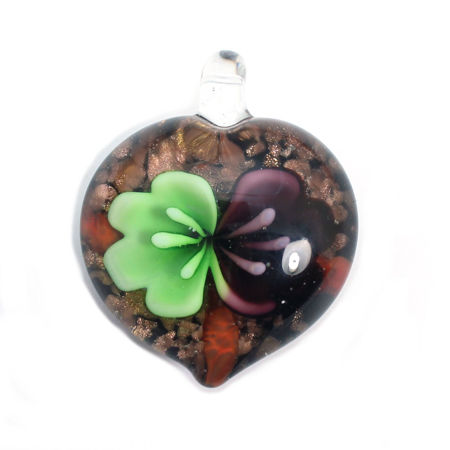 Picture for category Art Glass Pendants